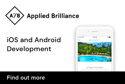 Applied Brilliance: iOS App Development